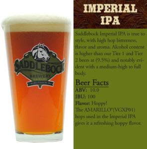 Springdale, Arkansas Brewery