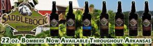 Springdale AR Brewery