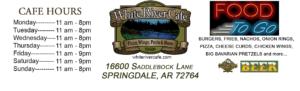 Springdale, Arkansas Brewpub