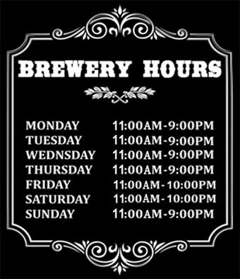 NWA Brewery Northwest Arkansas